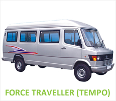 FORCE TRAVELLER (TEMPO)